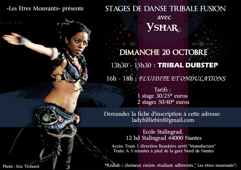 FLYER stage nantes copy